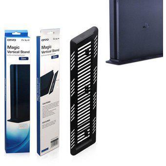 Base Vertical Ps4 Slim Disipa Calor Playstation 4 Slim -
