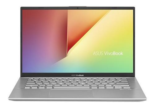 Portátil Asus X412f. Intel Core I3, 4 Gb Ram, 256 Ssd, 14