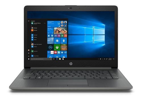 Portátil Hp 14, Core I5 10gen, Ram 12gb, 256 Gb