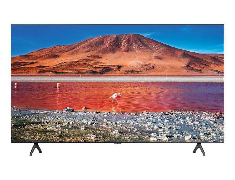 Samsung Crystal 43 pulgadas UHD 4K Smart TV Modelo 2020 -