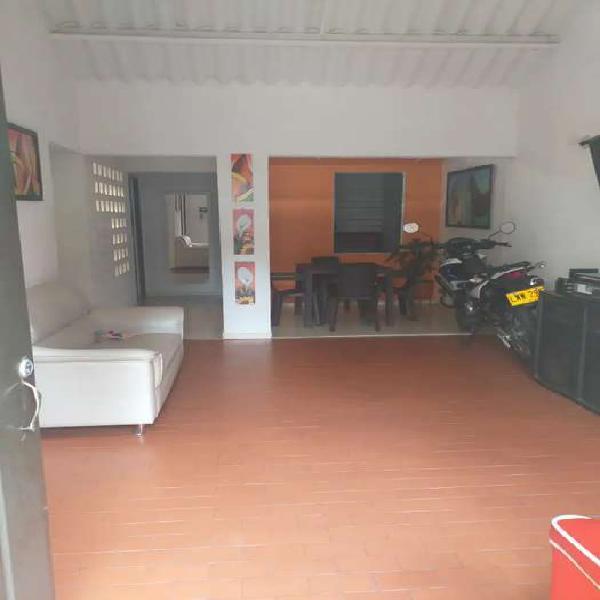 Vendo Casa Ciudad Cordoba 1 Planta Bien ubicada