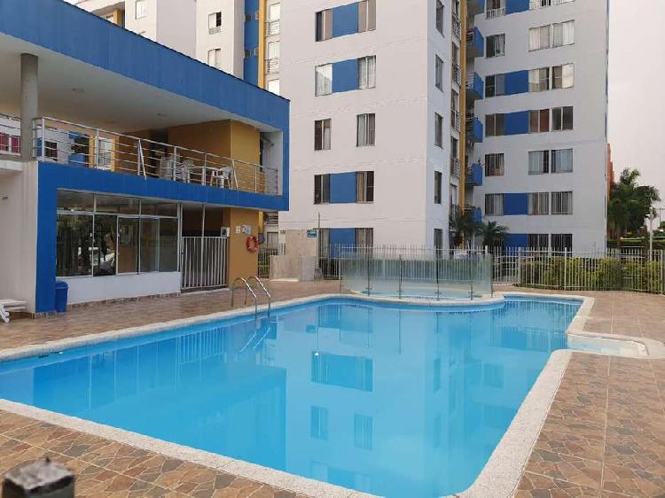 Apartamento en Valle del lili (J) _ wasi2780014