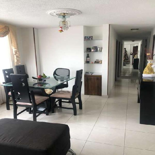 Apartamento en venta Paseo de los Almendros (E) _