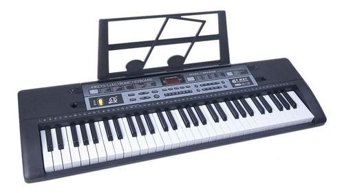 Organeta Grande Musical-piano Teclado Electronico Con Usb