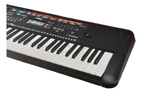 Organeta Yamaha Psr E263