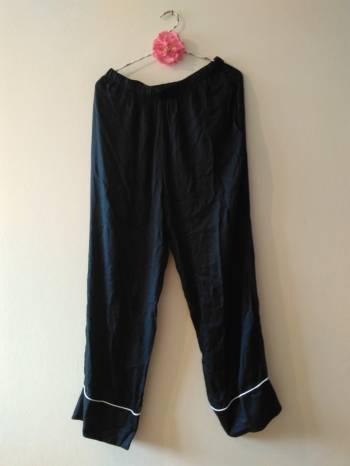 Pantalón - Negro - Talla M & L