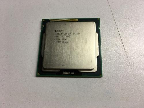 Procesador Intel Core I3 2120 Socket 1155 3,3ghz