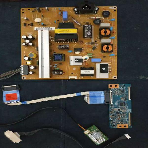 Repuestos para Smart tv LG de 42 pulgadas