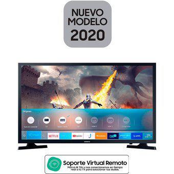Televisor Samsung 32 pulgadas LED Full HD Smart TV
