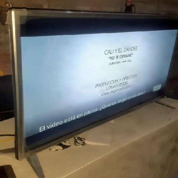 Televisor smart tv 32 pulgadas hyundai ' negociable''