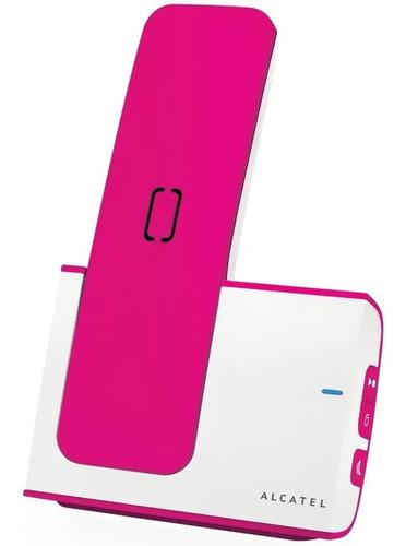 Teléfono Inalámbrico Alcatel G280 Identificador Agenda