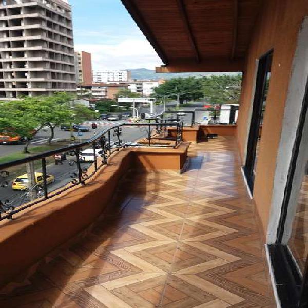 Apartamento en venta sector conquistadores Medellín _