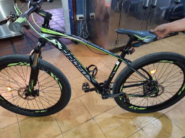 Bicicleta PROFIT BOSTON nueva.