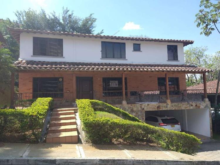 Casa en venta en Medellin El Poblado Cola de Zorro _