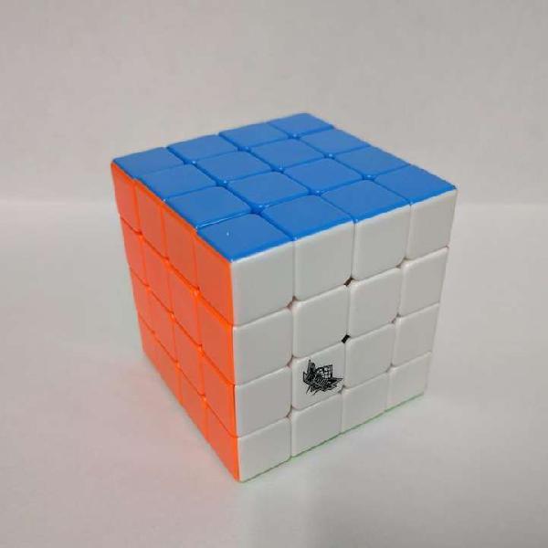 Cubo Rubik Cyclone Boys 4x4 sin sticker, NUEVO, ORIGINAL,