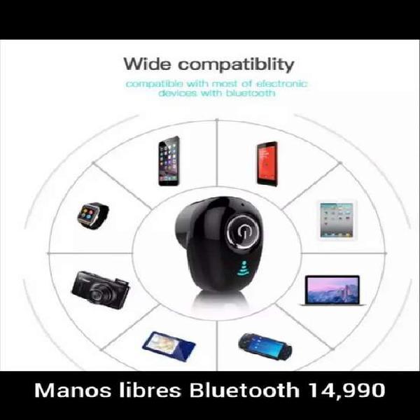 Oferta! Mini manos libres Bluetooth