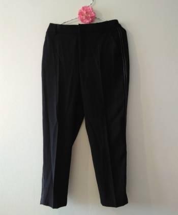 Pantalón - Negro - Talla 34