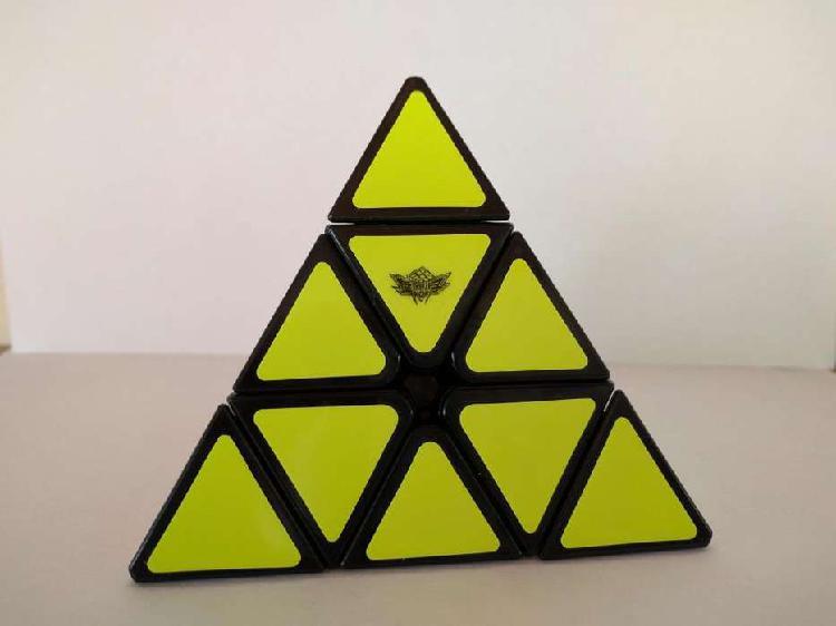 Rubik Pirámide,pyramid,cyclone Boys 3x3 PROMOCIÓN ANTES