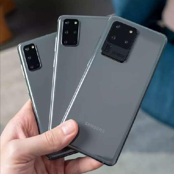 Samsung S20 Plus 128GB / 8GB RAM Nuevos Sellados Garantía