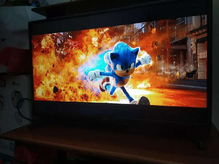 TV LG 3D de 32 pulgadas