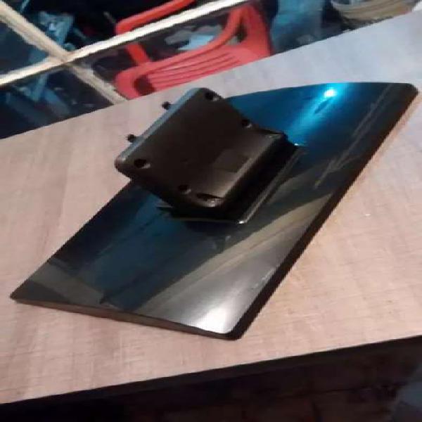 Base de mesa para tv Samsung pl43e450