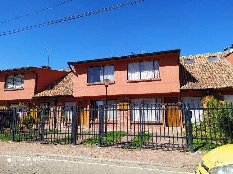 Casa En Venta En Chia Andes 3 CodVBKAS4049