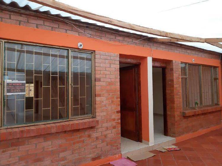 Casa En Venta En Chia Casa Centro CodVBKAS4187