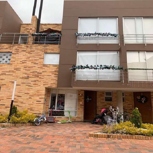 Casa En Venta En Chia Colinas Del Bosque CodVBKAS3957