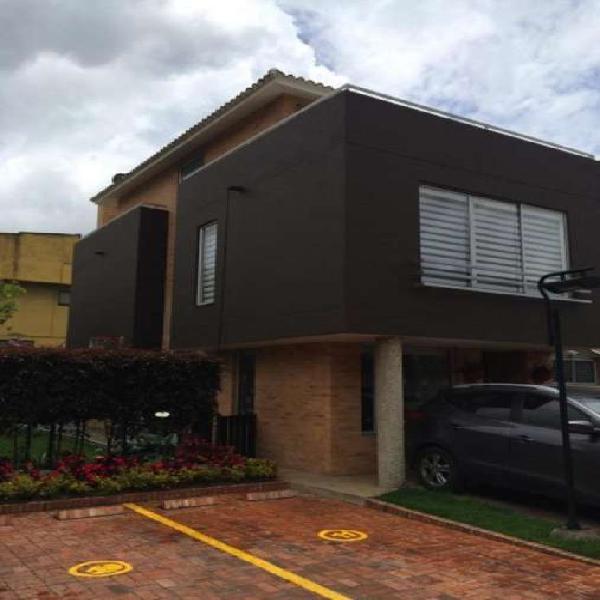 Casa En Venta En Chia San Diego 1 CodVBKAS3767