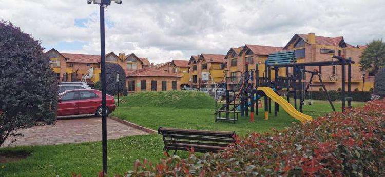 Casa En Venta En Chia San Teo CodVBKAS4075