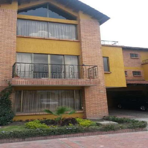 Casa En Venta En Chia San Teo CodVBKAS4079
