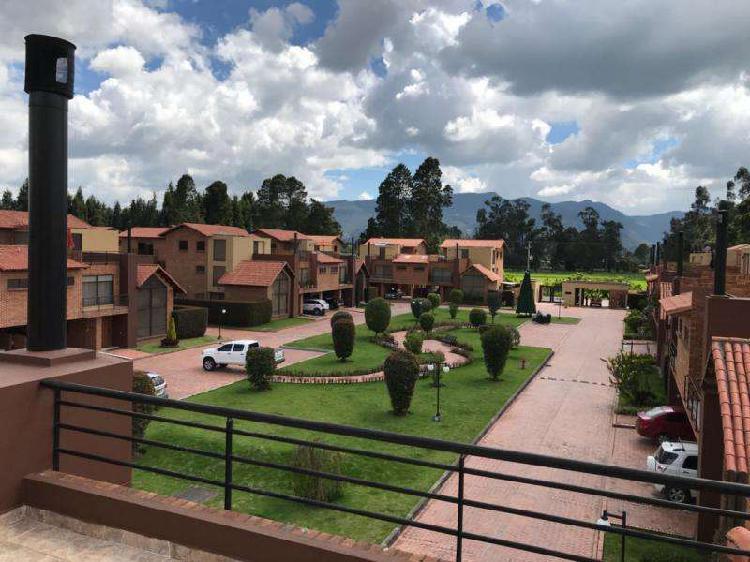 Casa En Venta En Chia Santa Cecilia V CodVBKAS4124