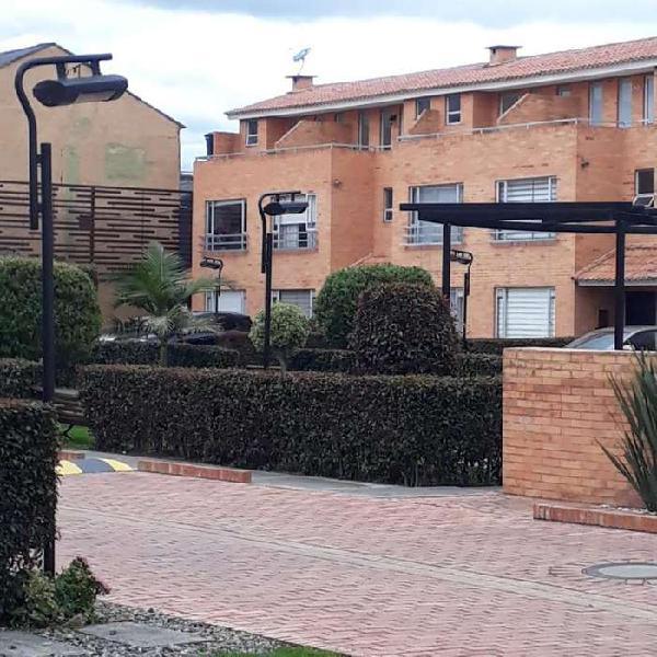 Casa En Venta En Chia Villas De San Felipe CodVBKAS3800