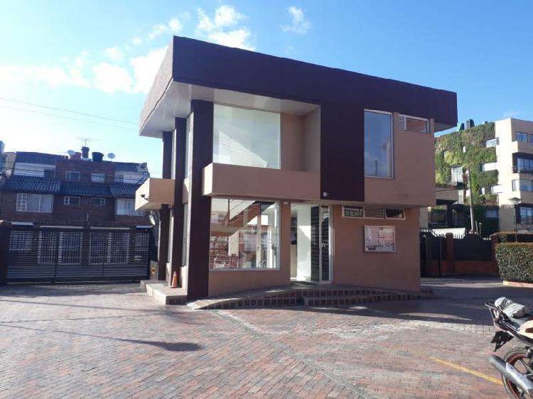 Casa En Venta En Chia Villas Sabaneras CodVBKAS4020
