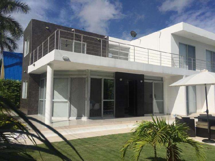 Casa En Venta En Girardot San Marcos CodVBKAS3642