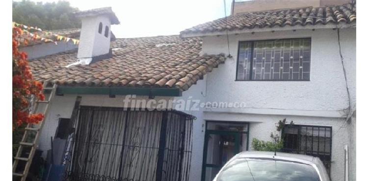 Casa en Venta Bogotá Pasadena