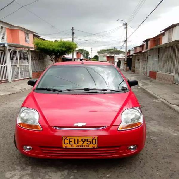 Chevrolet spark mod 2009