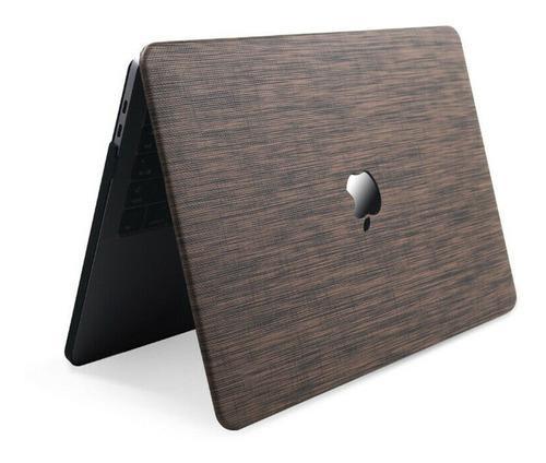 Funda Carcasa Macbook Pro 13 Touch Bar Bambu