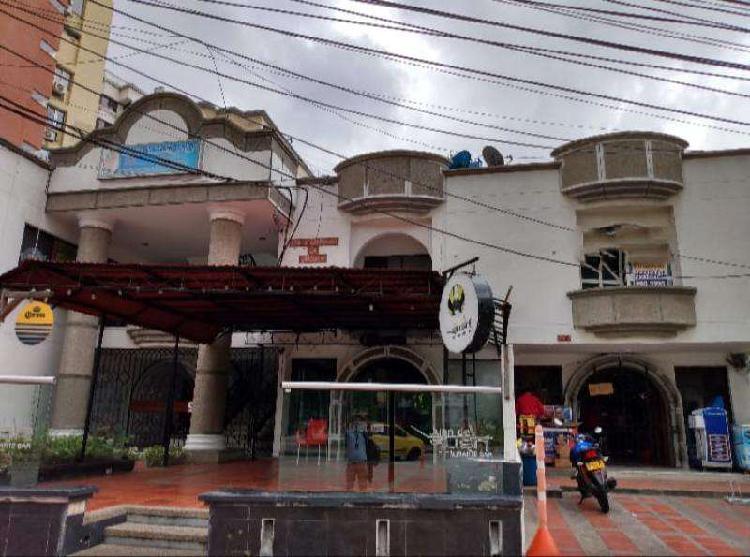 Local En Arriendo En Barranquilla Alto Prado CodABFNC_100449