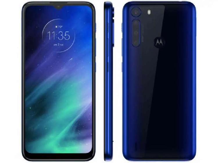 Motorola One Fision