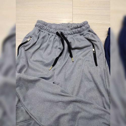 Pantalón De Sudadera Tipo Jogger