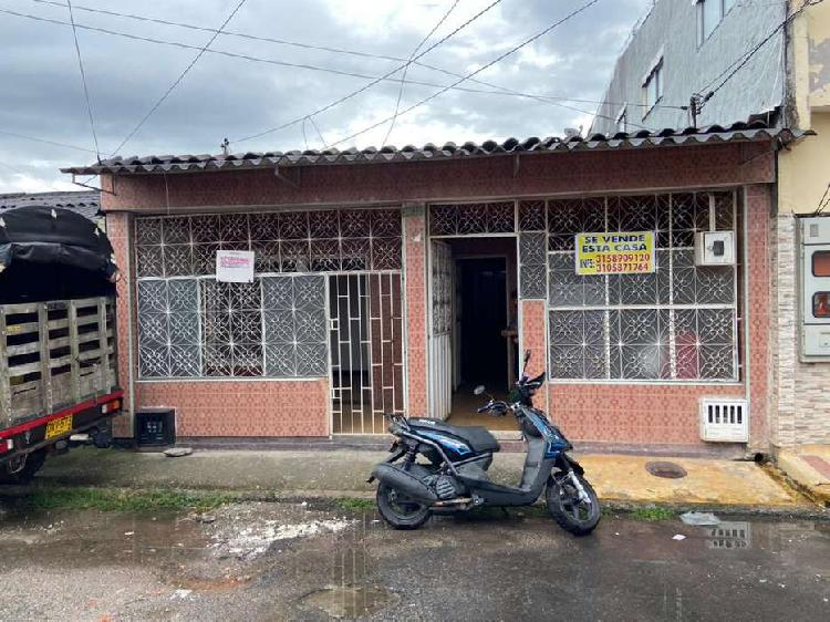 Se Vende Casa Barrio La Esperanza