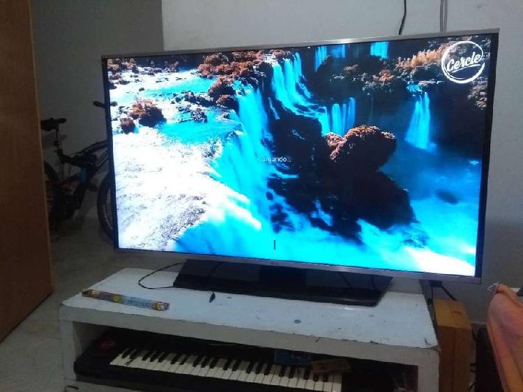 Smart TV LG de 42 pulgadas - 950.000 negociables