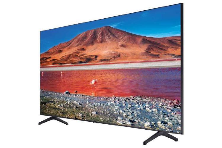 """Televisor Samsung 55"""" 55TU7000 LED 4K UHD Crystal Magic 2020"""