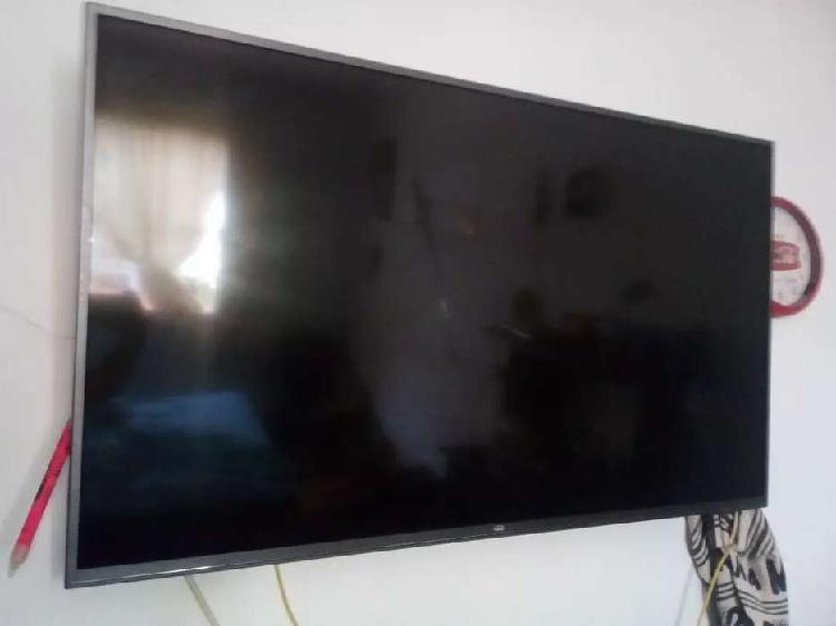 Televisor de 49 pulgadas