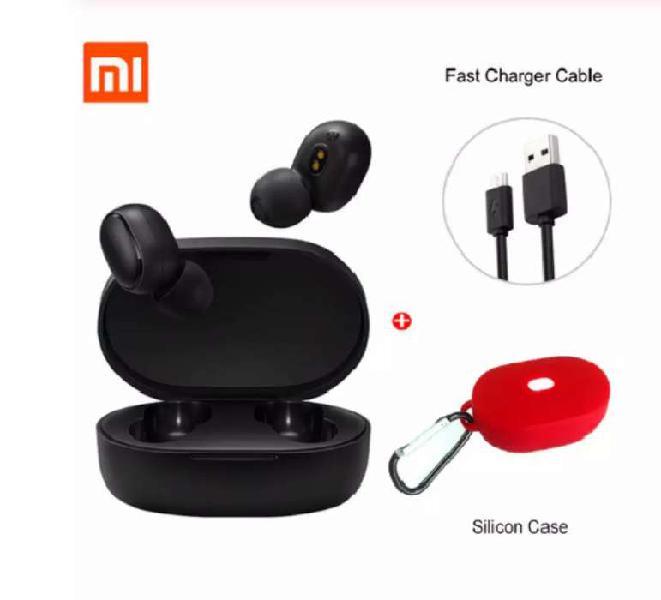 Xiaomi Airdots + Cable + Estuche