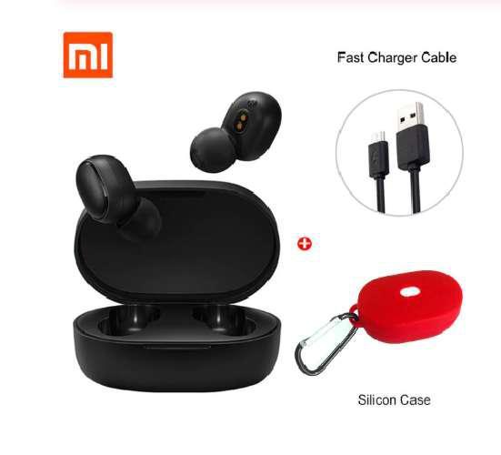 Xiaomi Airdots + Cable de carga + Estuche