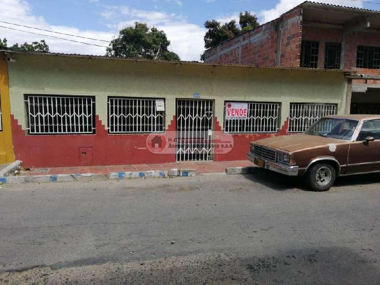 Casalote En Venta En Cúcuta San Luis CodVBHCI_1356