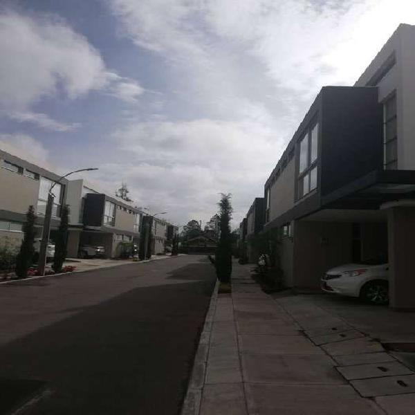 Espectacular Casa En Unidad Cerrada - Rionegro. 161m2