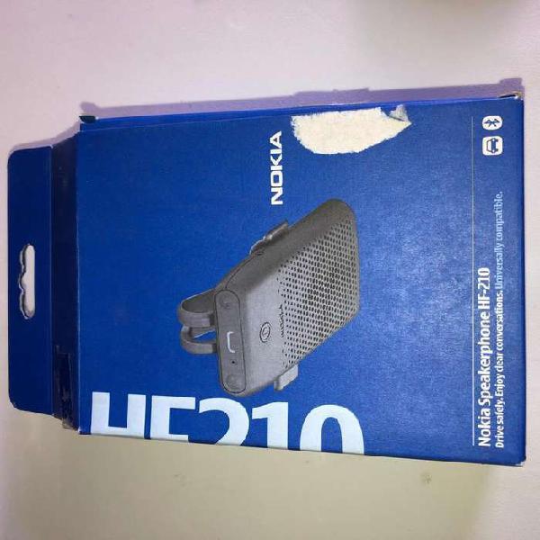 Manos libres Bluetooth Nokia HF-210